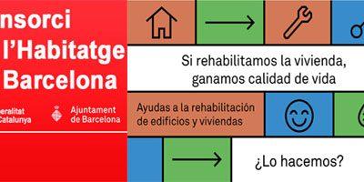 Nuevas Ayudas 2020 para la Rehabilitacion de Edificios y Viviendas
