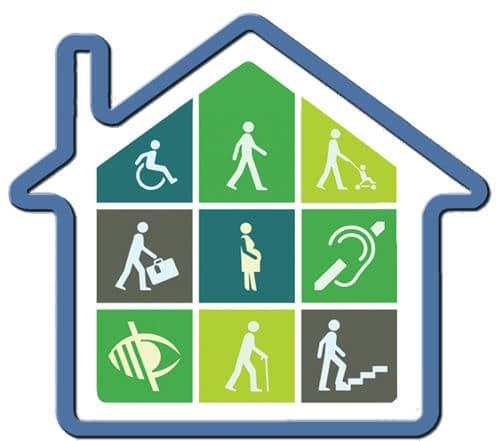 A partir del 4/12/2017 todos los edificios deberán ser accesibles.