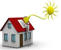 ¿Como podemos hacer mas eficientes nuestras casas?