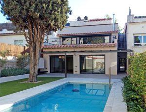 Rehabilitación vivienda barcelona