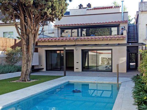 Rehabilitació Habitatge Dr. Roux – Sarrià