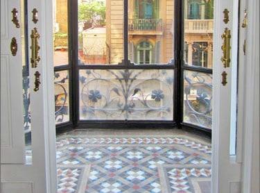 Rehabilitació Habitatge Valencia – Eixample