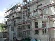 La rehabilitación supera a la construcción de obra nueva