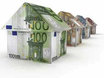 El precio de la vivienda sube en España por primera vez en seis años